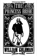 The Princess Bride (English Edition) Versión Kindle