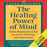 The Healing Power of Mind: Simple Meditation Exercises for Health, Well-Being, and Enlightenment (Buddhayana Series, VII…