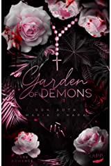 Garden of Demons (Garden of Sins 3) Kindle Ausgabe