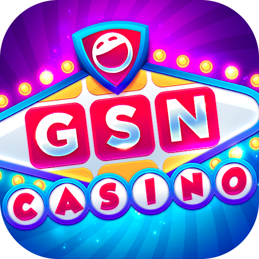 GSN Casino – Wheel of Fortune Slots, Deal or No Deal Slots, American Buffalo Slots, Video Bingo, Video Poker and more!