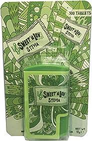 Sweet N Low Stevia Tablets, 300 Tablets