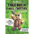 Tagebuch eines Kriegers: Ein inoffizielles Comic-Abenteuer für Minecrafter (Tagebuch eines Noobs 1) (German Edition)