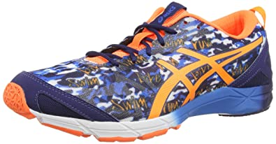 ASICS Gel Hyper Tri, Men's Running Shoes, Blue (Indigo BlueHot