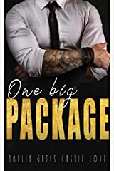 One Big Package: Sammelband - Bad Boys In Love Kindle Ausgabe