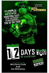 12days of christmas 2017 Kindle Edition