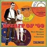 Spirit Of '69 The Boss Reggae Sevens Collection (Box)