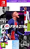 FIFA 21 (Nintendo Switch) - Import italien