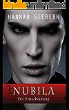 Die Entscheidung (Nubila-Reihe 4)