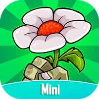 Mini zombie vs plant