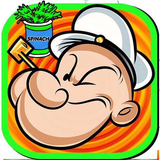 (Popeye the Sailor Adventure)