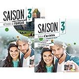 Saison 3 TB + WB Set