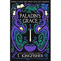 Paladin's Grace (The Saint of Steel Book 1) (English Edition)
