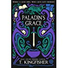 Paladin's Grace (The Saint of Steel Book 1)