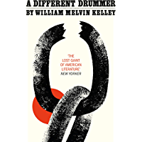 A Different Drummer: the extraordinary rediscovered classic (English Edition)