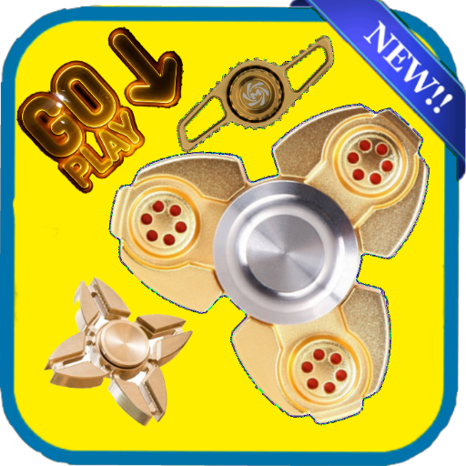 All Hand Spinner Pro (New)