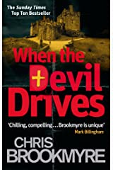 When The Devil Drives (Jasmine Sharp Book 2) Kindle Edition