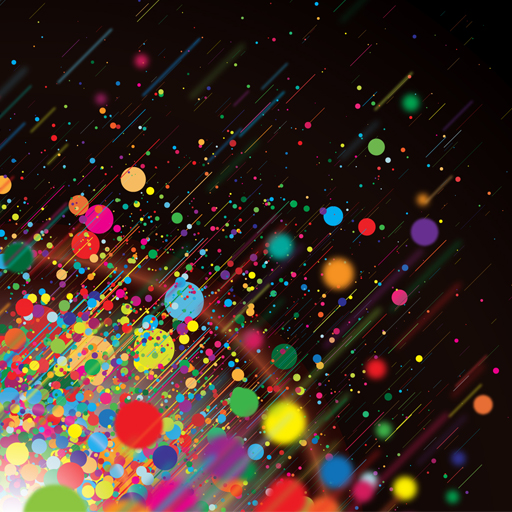Colorful Abstract Hd Wallpapers Amazon De Apps Fur Android