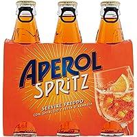 Aperol Spritz, Pacco da 3 x 175 ml