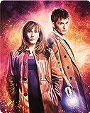 Doctor Who - Series 4 [STEELBOOK] [Blu-ray] [2019]