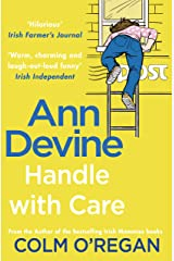 Ann Devine: Handle With Care Kindle Edition