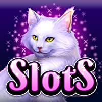 Slots Glitzy Kitty Slots - Free Slot Machine Casino Games