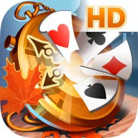 Solitaire Mystery: Four Seasons HD