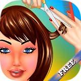 Salon de coiffure - jeu pour les filles ! devenir le meilleur coiffeur ! jeu éducatif GRATUIT...