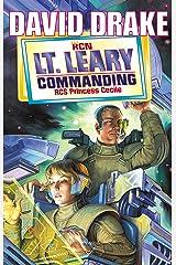 Lt Leary, Commanding Hardcover