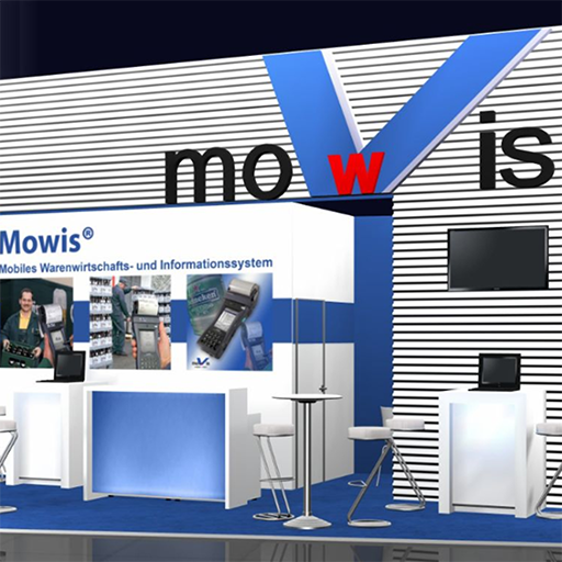 Movis Mobile Vision GmbH (Barcode-kasse)