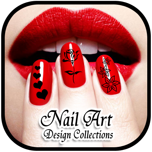 Nail Art Design Collections Amazon Appstore For Android