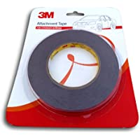 3M Attachment Tape (Double-Sided): 1 Roll of 12mm X 10mtr
