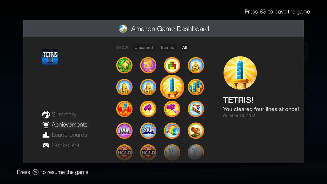 Tetris - 12
