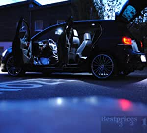 Insignia Sports Tourer 15 Led Smd Innenraumbeleuchtung Komplettset Beleuchtung Innenraum Leds Auto