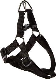 PetsLike Regular Harness, Medium (Black)