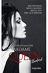 Madame Queen, Stanford: Roman lesbien Format Kindle