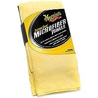 Meguiar's ME X2020 Lot de 3 Chiffons Microfibres