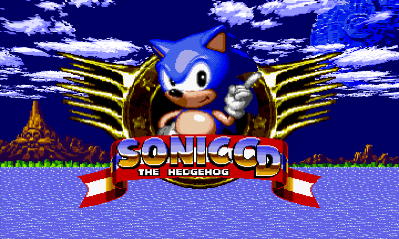 Sonic CD: Amazon.in: Appstore for Android