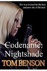 Codename: Nightshade Kindle Edition
