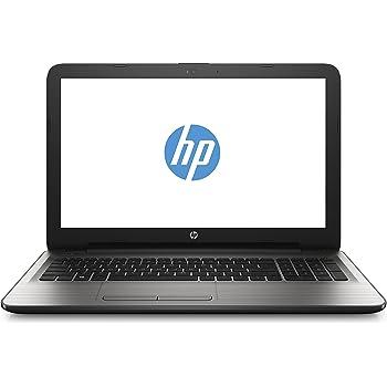 HP 250 G5 SP (Z3A00ES) 39,6 cm (15,6 Zoll/Full-HD ) Business Laptop (Laptop mit: Intel Core i5-7200U, 256 GB SSD, 8GB RAM, Intel HD Graphics, Win 10 Home) Grau/Silber(Qwertz Tastatur)