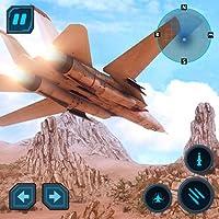Simulateur de survie de bataille de convoi de l'armée américaine 3D: Attaque terroriste de combat aérien Mission d'aventure de héros réel 2018
