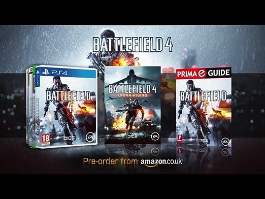Battlefield 4 Скачать Через Торрент - фото 9