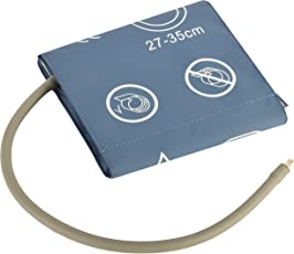 NIBP cuff (adult) Nibp Cuff Adult for Patient Monitor Blue