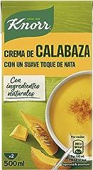 Knorr Crema Líquido Calabaza, 0.5L