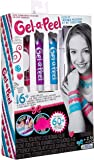 MGA Entertainment 550129E5C Gel-a-Peel Accessory Kit-Fuzzy, 3er Pack