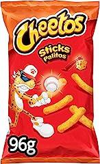 Cheetos Sticks, 96g