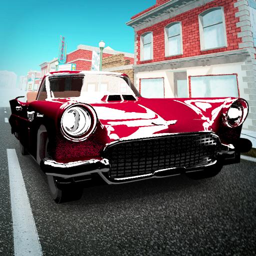 Brigade Mafia Cars - Spiele Jam Monster
