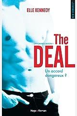 The deal Saison 1 Off campus (French Edition) Kindle Ausgabe