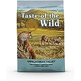 Taste Of The Wild pienso para perros Mini con Venado asado 5,6 kg Appalachian Valley