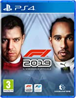 F1 2019 - PlayStation 4