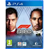 F1 2019 - PlayStation 4 - Italiano